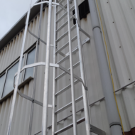 Roof Access System